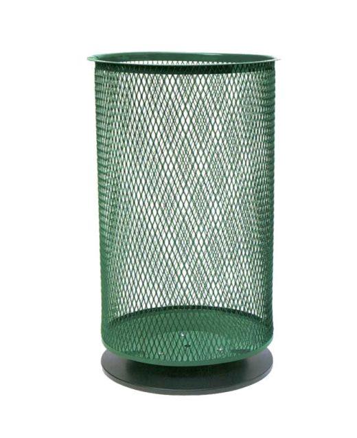 Cestino-porta-rifiuti-114-litri-con-base-verde