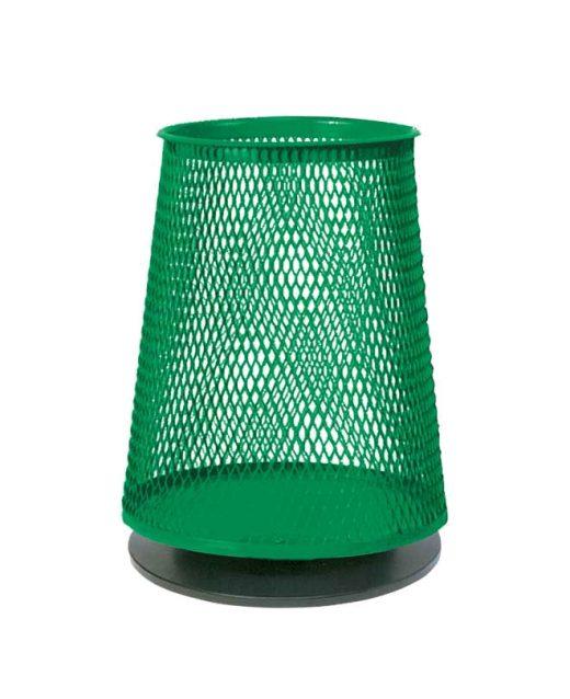 Cestino-porta-rifiuti-34-litri-con-base-verde