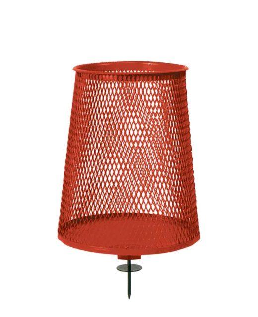 Cestino-portarifiuti-34-litri-con-puntale-rosso