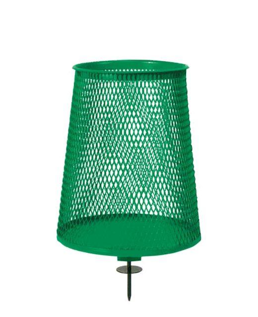 Cestino-portarifiuti-34-litri-con-puntale-verde