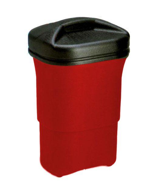 Cestino-rifiuti-in-plastica-rosso