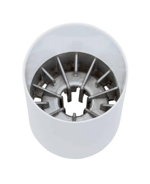 Coppa in alluminio ST 2000