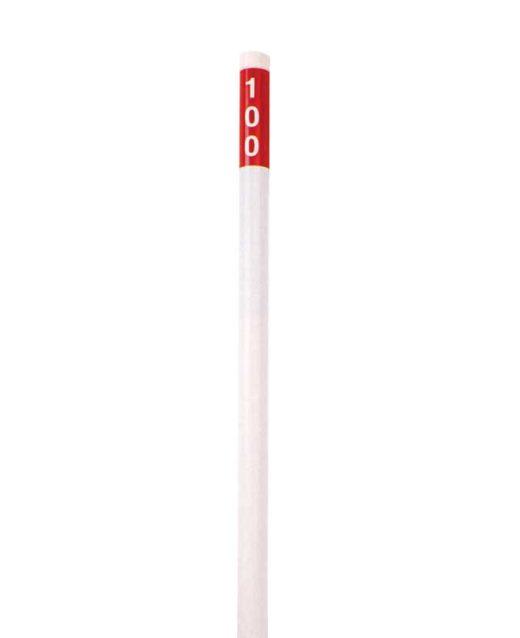 Marca-distanze-da-fairway-in-PVC 100-metri